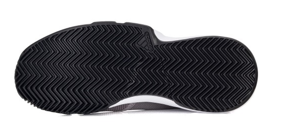 Tênis Adidas Gamecourt Cinza