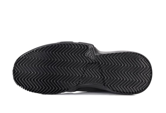 Tênis Adidas Gamecourt Preto