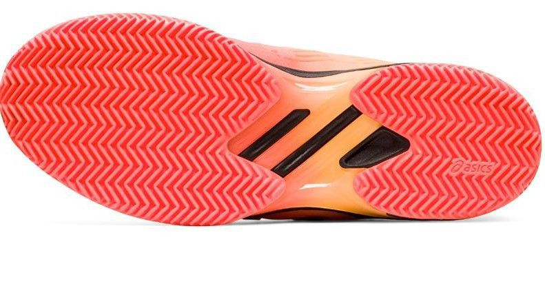 Tênis Asics Solution Speed FF Clay Limited Edition Tókio