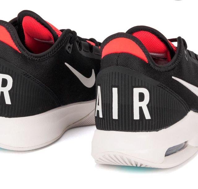 Tênis Nike Wildcard HC Preto