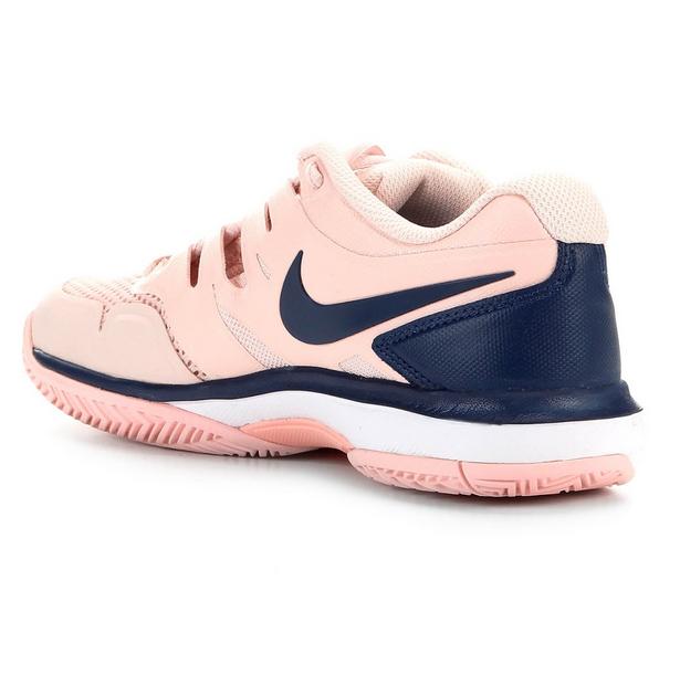 Tênis Nike Air Zoom Prestige Rosa e Marinho