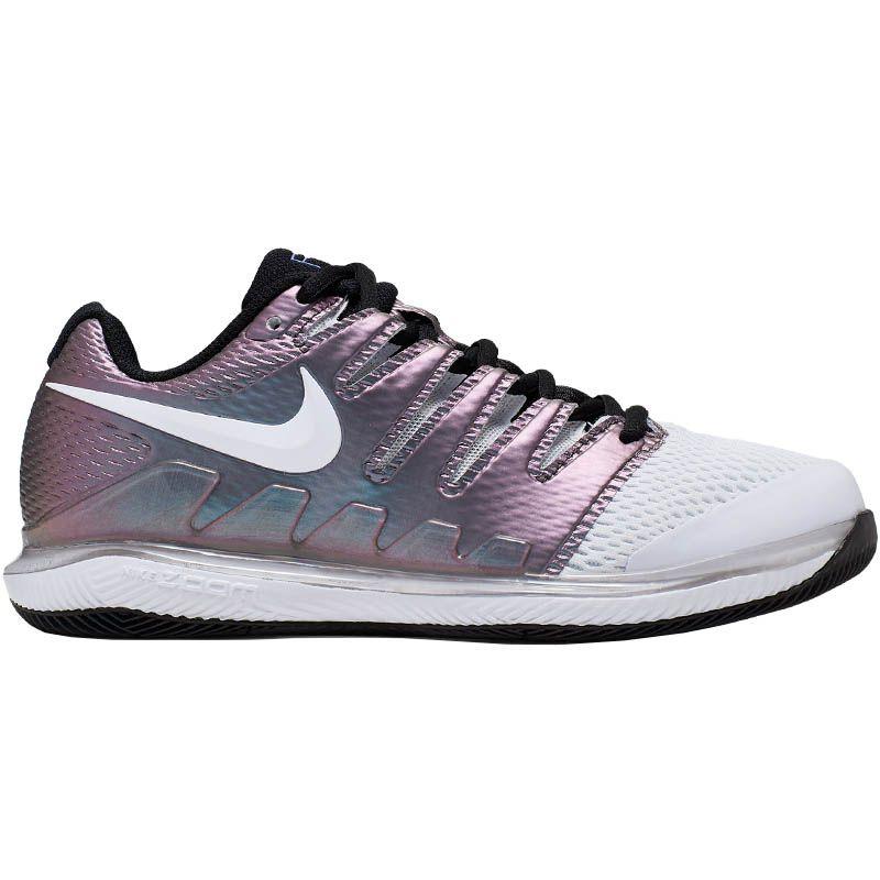 Tenis Nike Air Zoom Vapor X HC - Feminino