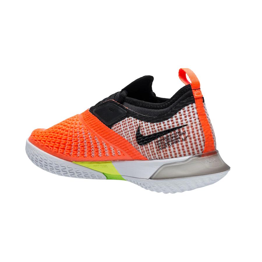Tênis Nike React Vapor NXT HC  - PROTENISTA