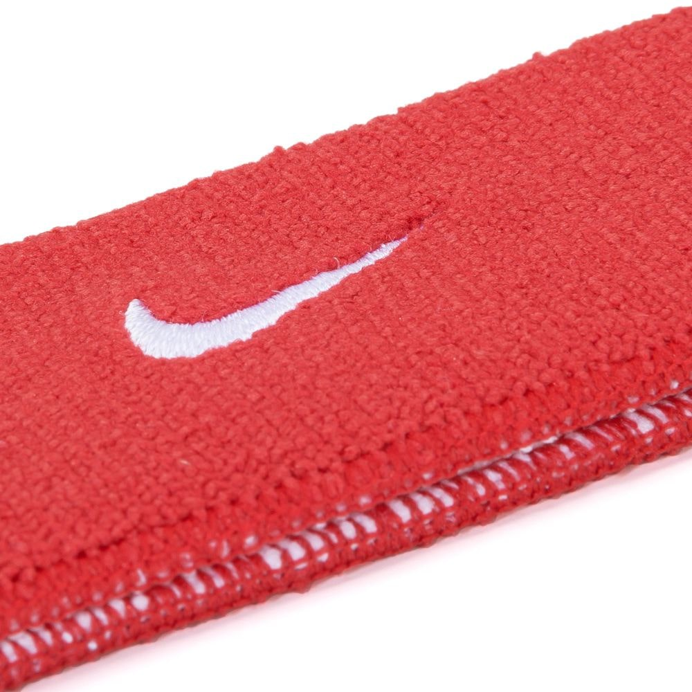 Testeira Nike Dri-fit Home & Away Headband Dupla Face  - PROTENISTA