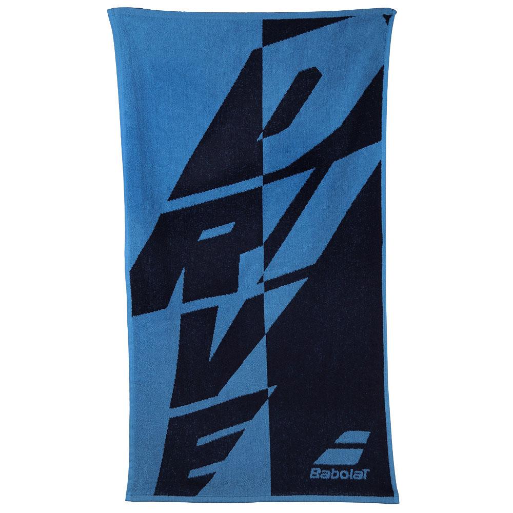 Toalha Babolat Drive Medium Towel Azul  - PROTENISTA