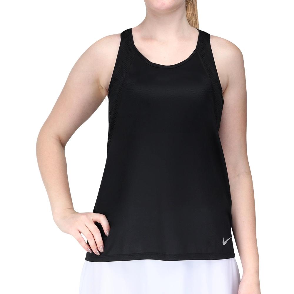 Top Nike Longo Running Tank - Feminino  - PROTENISTA