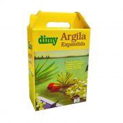 Argila Expandida - Dimy - 2 litros