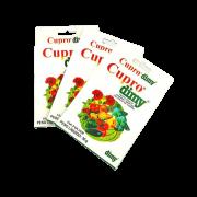 Cupro dimy - kit 03 caixas 30 gr