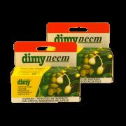Dimy Neem 20 ml - Kit 2 unid