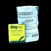 Dimy pel - controle biologico + plantafol 30-10-10