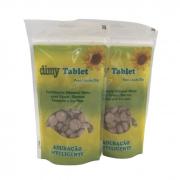 Dimy Tablet - Kit 2 unidades - 250 G cada unidade