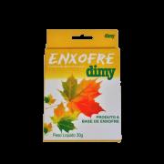 Enxofre dimy 30 gr
