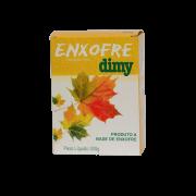 Enxofre dimy - kit 14 caixas 300 gr