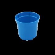 kit 467 Vasos plásticos -  Coloridos - Tamanho 6