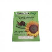 Lesmicida Dimy 50 gramas
