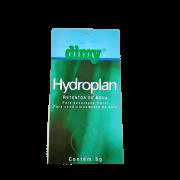Retentor de água - Hydroplan 5 gramas - Dimy