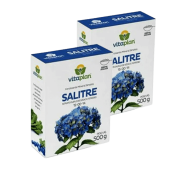 Salitre do Chile Vitaplan - kit 2 x 500 gr