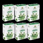 Ureia -  Vitaplan - kit 6 x 1 kg