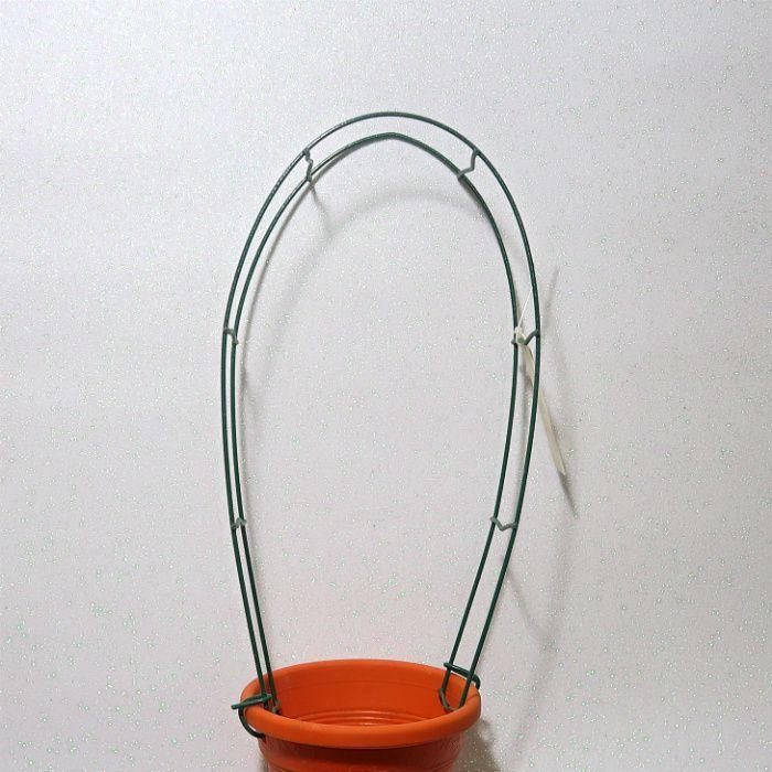 Armação para vasos - 01 unidade