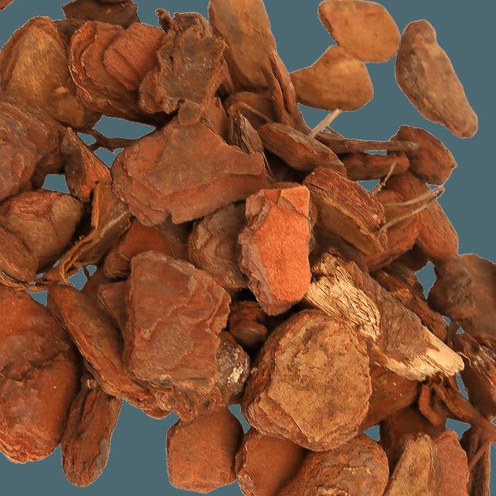 Casca de pinus grande - 4 kg ( 14 litros )