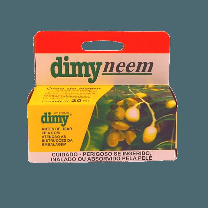 Dimy Neem 20 ml - Kit 6 unid