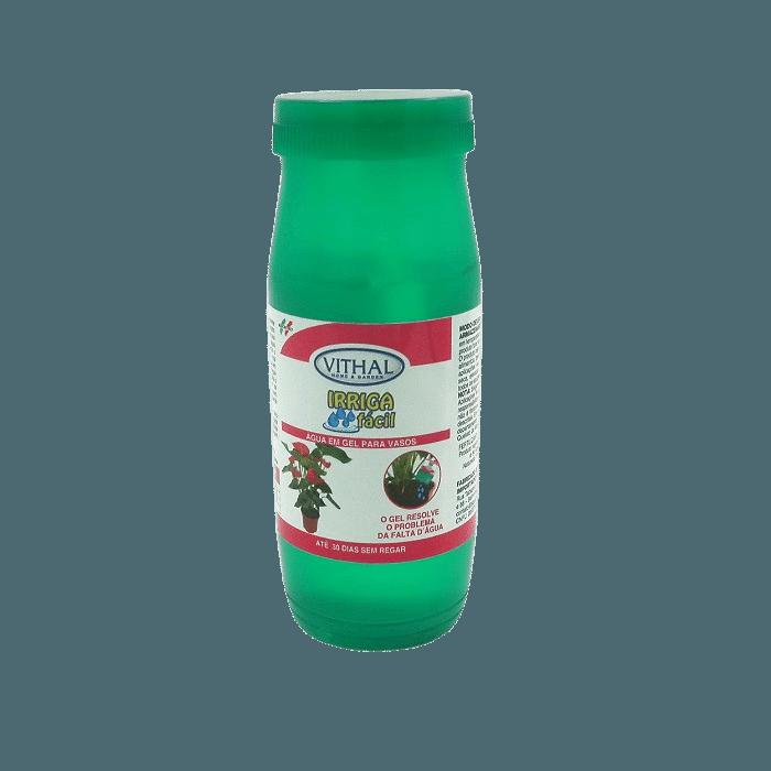 Enxofre + Fertilizante agua em gel