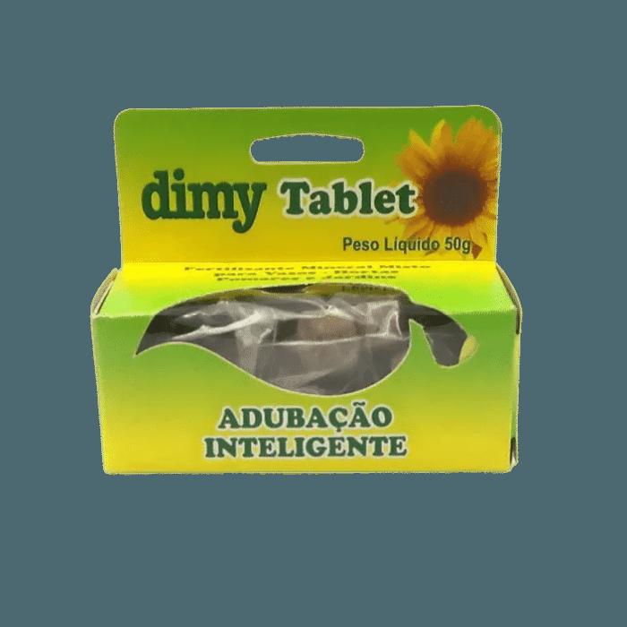 Enxofre + Fertilizante Dimy Tablet