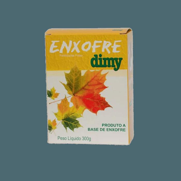 Enxofre + Fertilizante peletizado de esterco de galinha