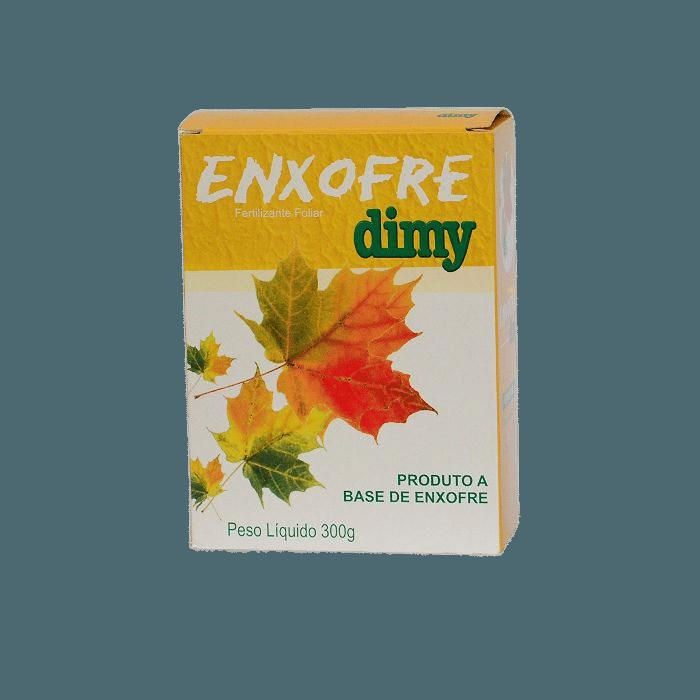 Enxofre + Fertilizante Rosa do deserto