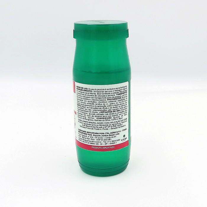 Fertilizante agua em gel - vithal - kit 2 x 300 ml