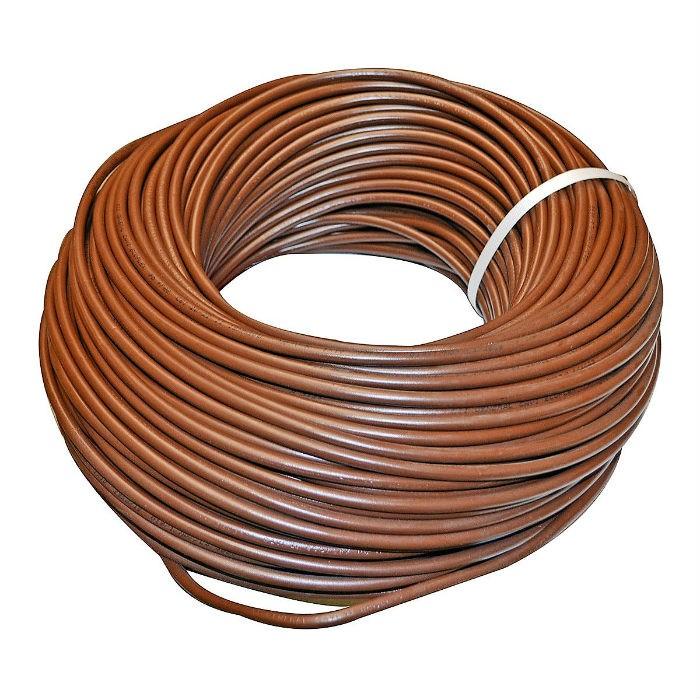 Mangueira para irrigação - 8 mm - 25 metros