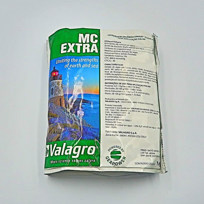 Mc extra - fertilizante