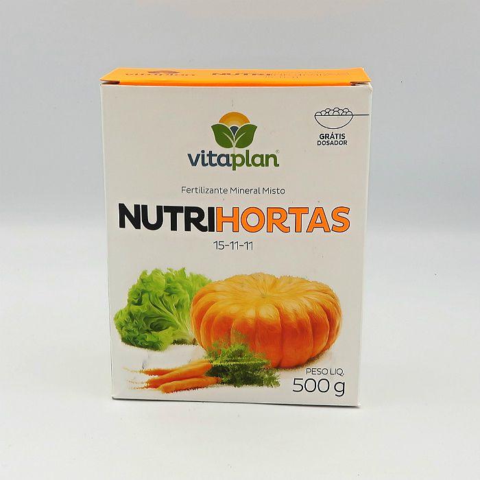 Nutrihortas - 500 gr