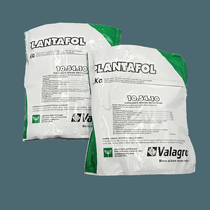 Plantafol - 10.54.10 - floração - kit 02 pacotes 1 kg
