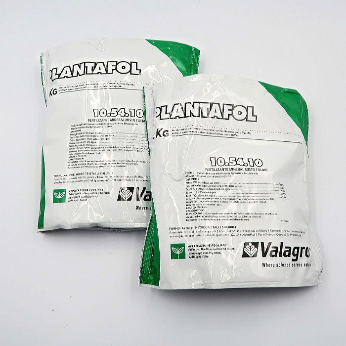 Plantafol - 10.54.10 - floração - kit 10 pacotes 1 kg