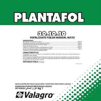 Plantafol -  30.10.10 - desenvolvimento - pacote 1 kg
