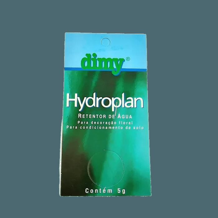 Retentor de água - Hydroplan 30 gramas - Dimy