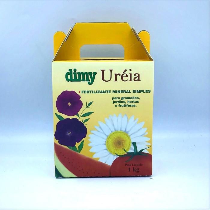 Ureia -  Dimy - kit 3 x 1 kg