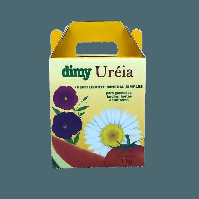Ureia Dimy + plantafol 20-20-20