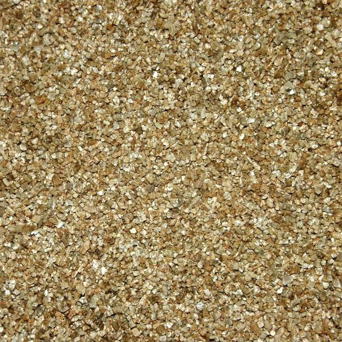 Vermiculita fina - 2 kg - produto fracionado