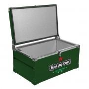 Caixa Térmica 110 Litros Heineken