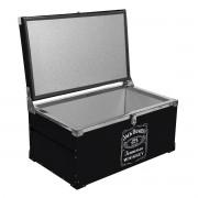 Caixa Térmica 110 Litros Jack Daniel's