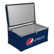 Caixa Térmica 110 Litros Pepsi