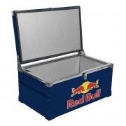 Caixa Térmica 110 Litros Red Bull