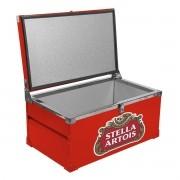 Caixa Térmica 110 Litros Stella Artois