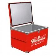 Caixa Térmica 120 Litros Budweiser