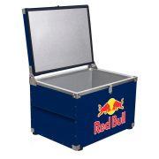 Caixa Térmica 120 Litros Red Bull