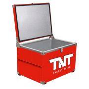 Caixa Térmica 120 Litros TNT