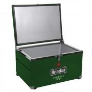 Caixa Térmica 150 Litros Heineken