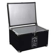 Caixa Térmica 150 Litros Jack Daniel's